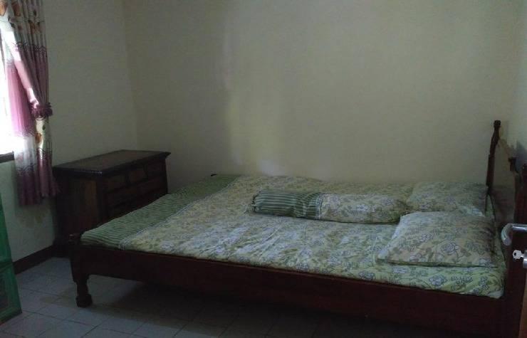 Villa Vamdi Bogor - Kamar