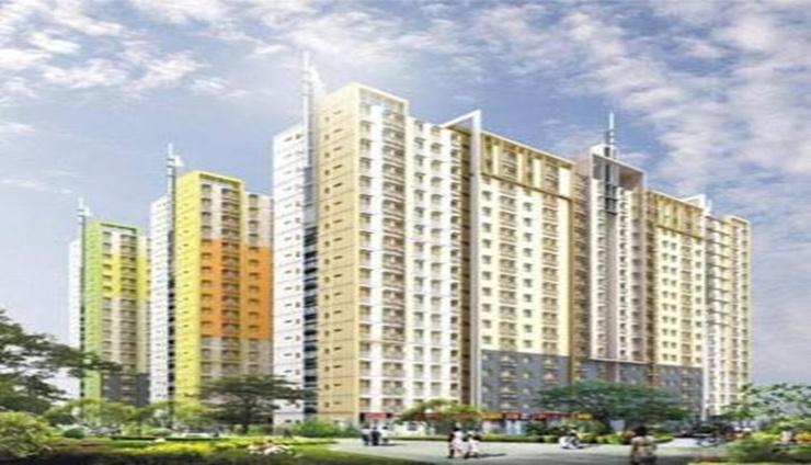 The Suites Metro Apartment by Interindo Bandung - Facade