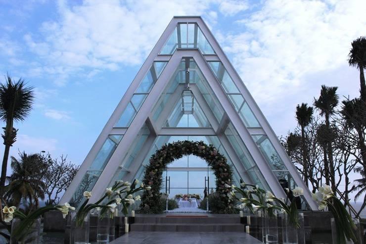 Queen of The South Hotel Parangtritis - kapel