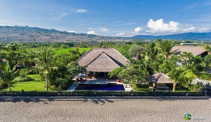 Villa Branie Lovina Bali - Exterior