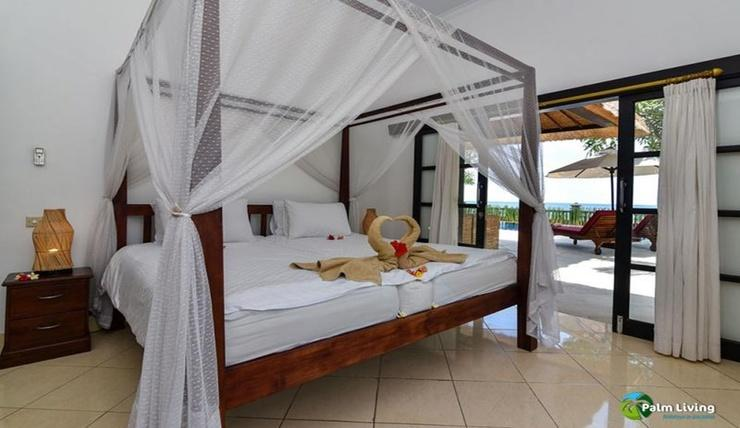 Villa Branie Lovina Bali - Room