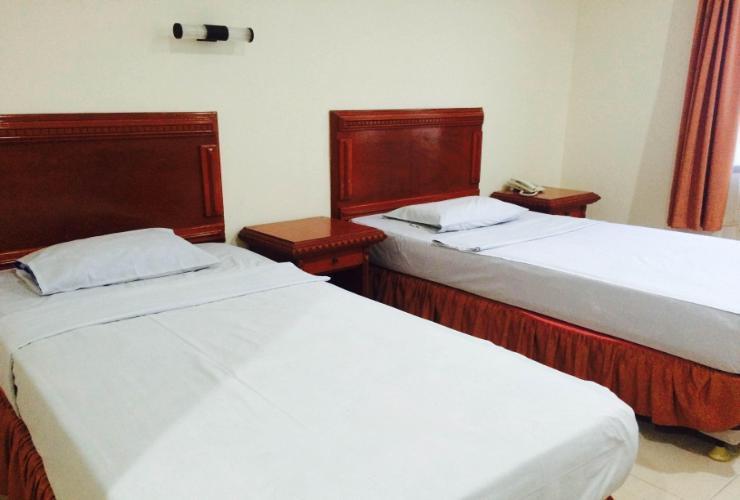Basana Inn Biak - room