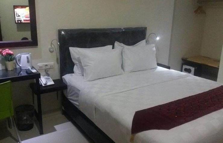 Atlantic Hotel Ambon Ambon - Kamar