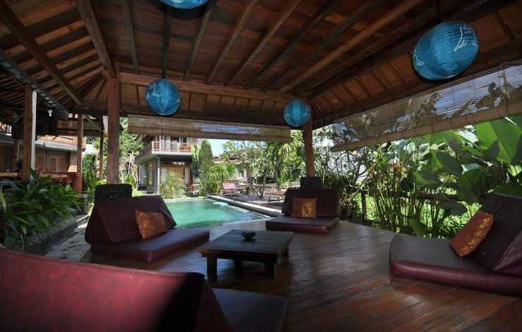 Tribe Theory Start Up Village Bali - Facilities