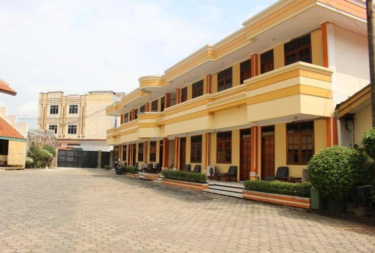 Hotel Sukma Cilegon - Exterior