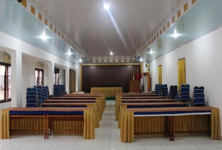Hotel Sukma Cilegon - Meeting room