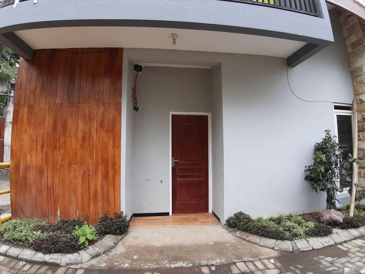 Batu Villa Bunga Tanjung K40 (Syariah) Malang - exterior