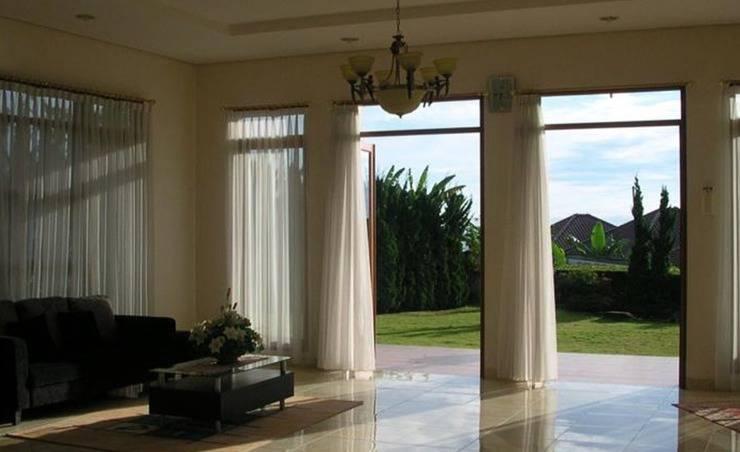 Villa Sophia Cimacan Puncak Cianjur - Interior