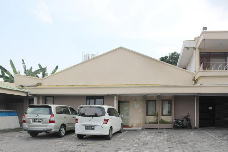 Airy Eco Danurejan Ronodigdayan 63 Yogyakarta - Exterior
