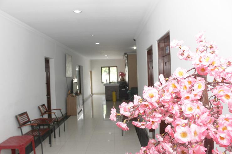 Airy Eco Danurejan Ronodigdayan 63 Yogyakarta - Interior Detail
