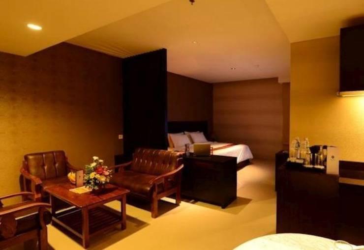 Emilia Hotel by Amazing Palembang - KAMAR