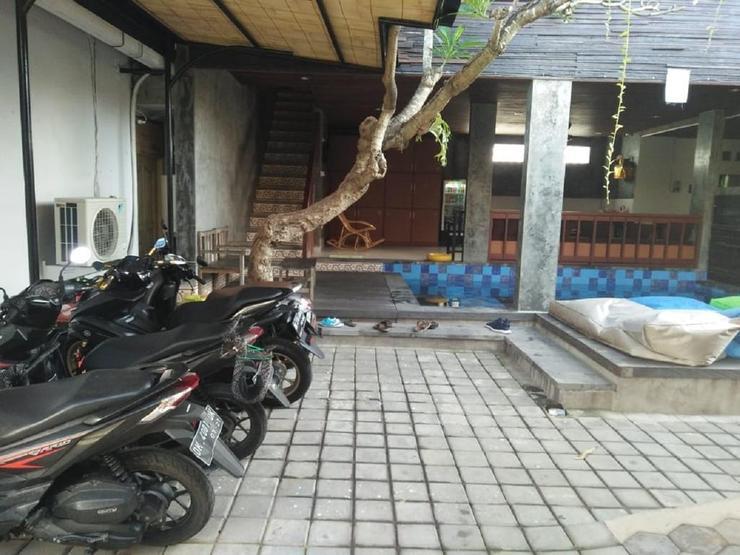 Made House Bali - Exterior