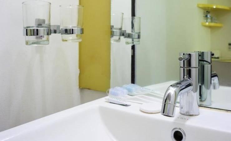 Amaris Hotel Sagan - Kamar mandi