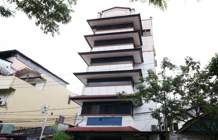 Airy Sirimau Said Perintah 15B Ambon Ambon - Exterior