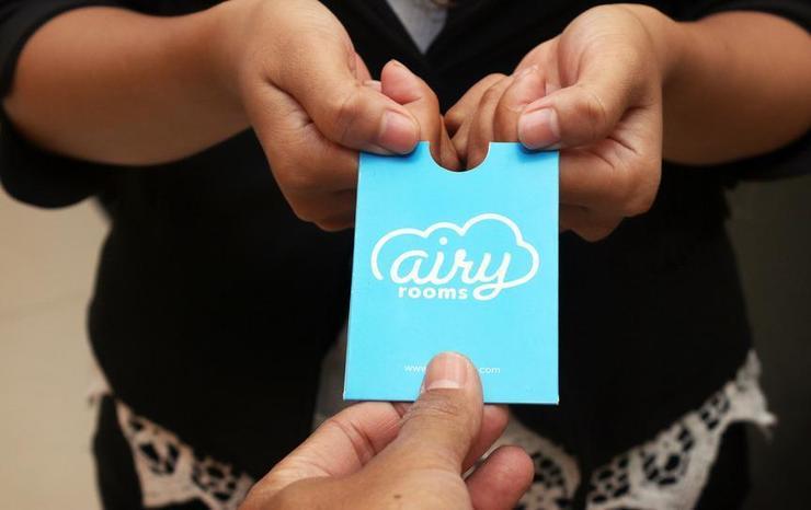 Airy Sirimau Said Perintah 15B Ambon Ambon - Reception