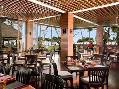 Nusa Dua Beach Hotel Bali - Bistro