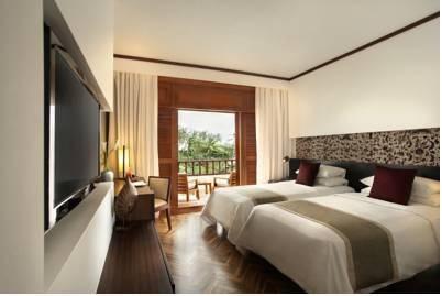 Nusa Dua Beach Hotel Bali - Nusa Dua Beach Hotel & Spa