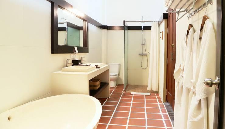 Marbella Pool Suites Seminyak - 1 Bedroom Pool Suite