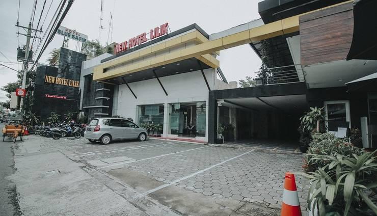 New Hotel Lilik Yogyakarta - Others