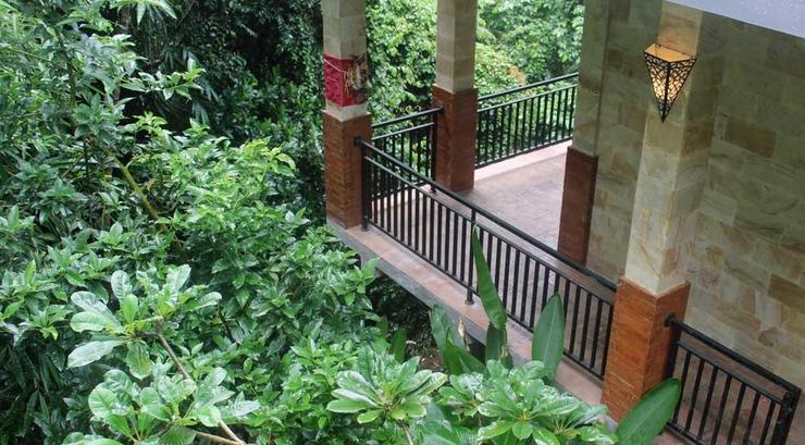 D' Meranggi Guest House Bali - Facilities