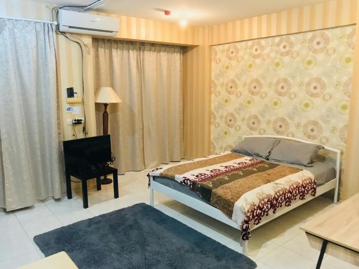 Eros Hotel Apartement Bekasi - 1