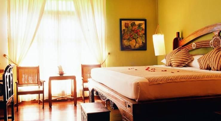 Hotel Tugu Malang - Zambrud Suite