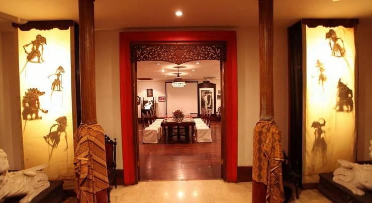 Hotel Tugu Malang - Around1