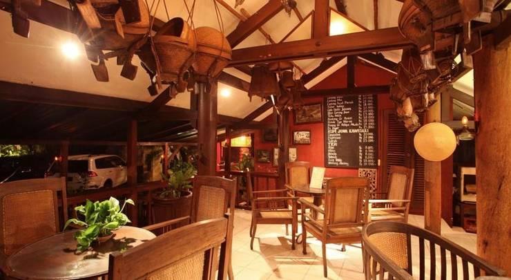 Hotel Tugu Malang - Restuarant1