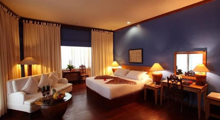Hotel Tugu Malang - Executive Suite