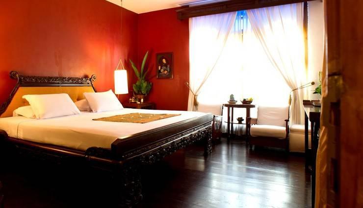 Hotel Tugu Malang - Babah Suite