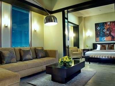Grand Candi Hotel Semarang - Junior Suite
