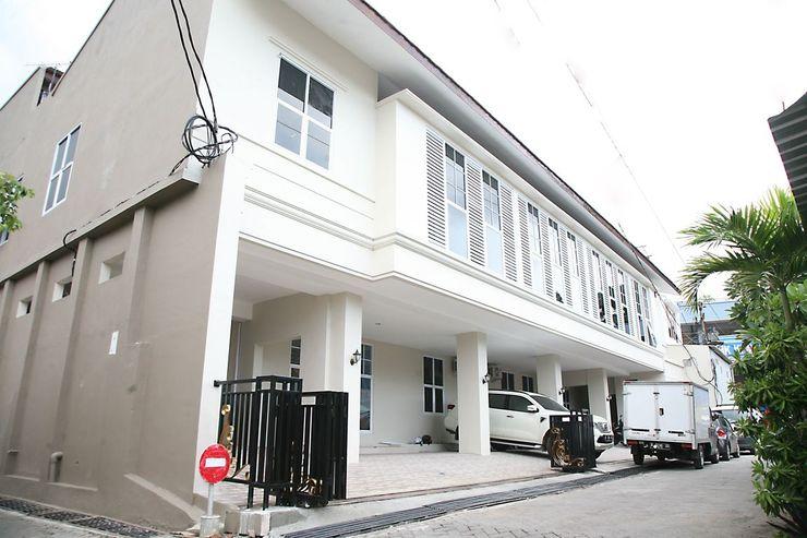 Griya Loka Pleburan Semarang - Exterior