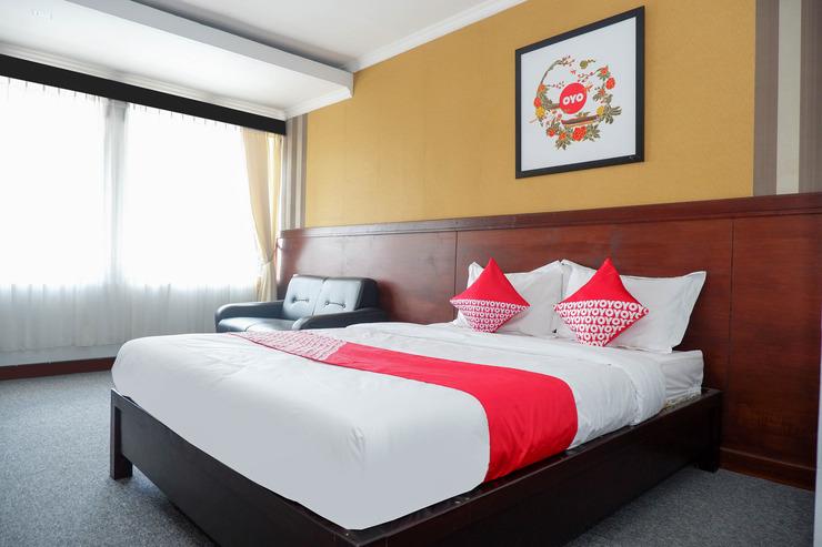 OYO 908 Taman Wisata Kopeng Semarang - Bedroom