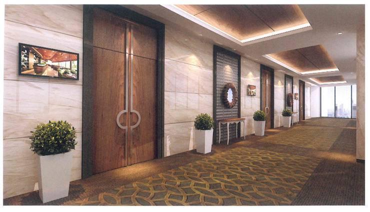 Rivoli Hotel Jakarta - Kamar di Rivoli Hotel Jakarta