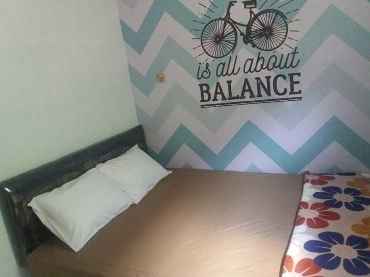 Tombro Homestay Syariah Malang - Room