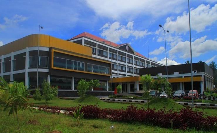 Harga Hotel Sutan Raja Kotamobagu (Kotamobagu)