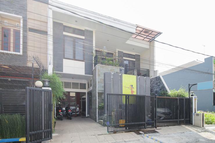 Airy Lowokwaru Bendungan Darma 18 Malang - Exterior