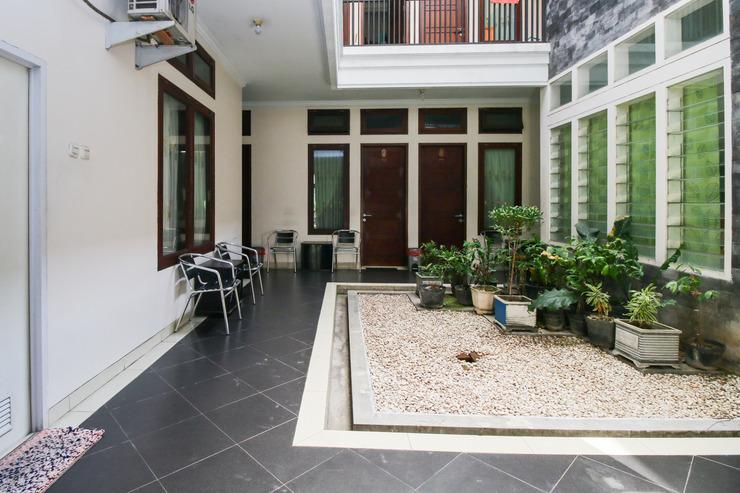 Airy Lowokwaru Bendungan Darma 18 Malang - Interior