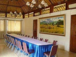 Green Savana Hotel Bogor - Ruang Rapat