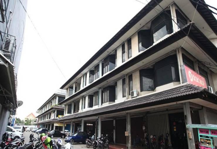 Siliwangi Residence Semarang - Eksterior