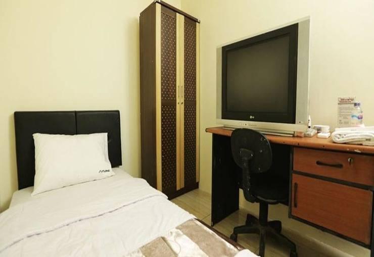 Siliwangi Residence Semarang - Kamar tamu