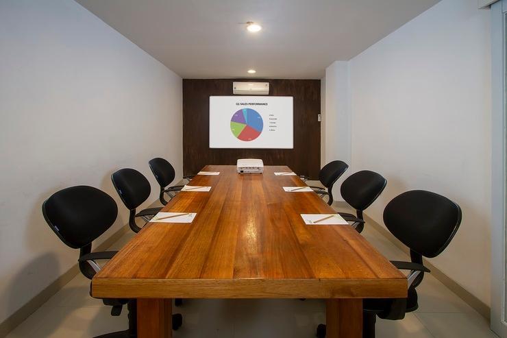 Prime Biz Kuta - Board Room
