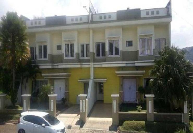 Villa Harmonie Syariah Malang - Eksterior