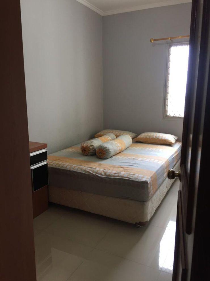 Rent House Center at Apartement Mediterania Gajah Mada Jakarta - Rooms