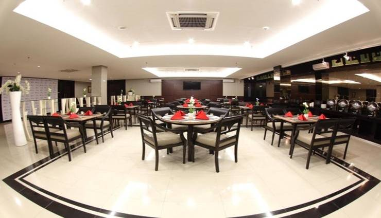 Horaios Malioboro Hotel Jogja - Interior