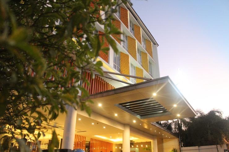 Hotel Horaios Malioboro Jogja - Appearance
