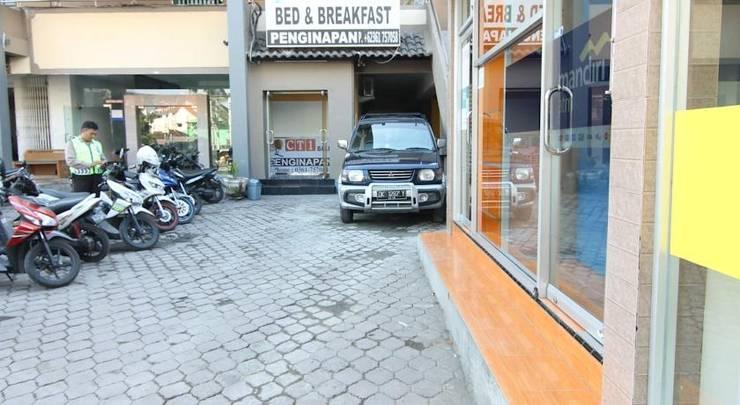 CT1 Bali Bed & Breakfast Bali - (14/May/2014)