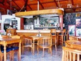Hotel Karthi Bali - Restoran