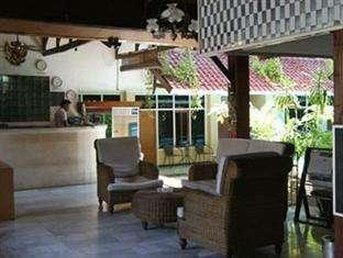 Hotel Karthi Bali - Fasilitas