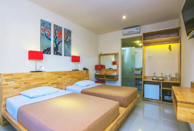 Hotel Karthi Bali - Hotel Karthi